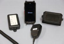 Level III LTE Smart Mobile Kyocera Dura Pro 4