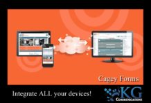 Cagey Forms Featured Image